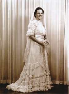Mrs Mary Hope (1945) Image: Gold Museum Collection
