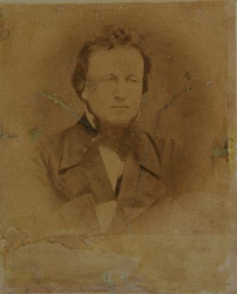 J.B. Humffray (Gold Museum collection, 78.0973)