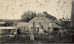 Buninyong Brewery (Ballarat Historical Society collection, 171.79)